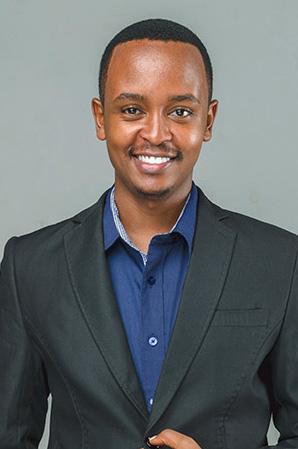 Brian Wamiori , Lead Software Developer ,Digital Marketing in Kenya. Team of Digital For Africa