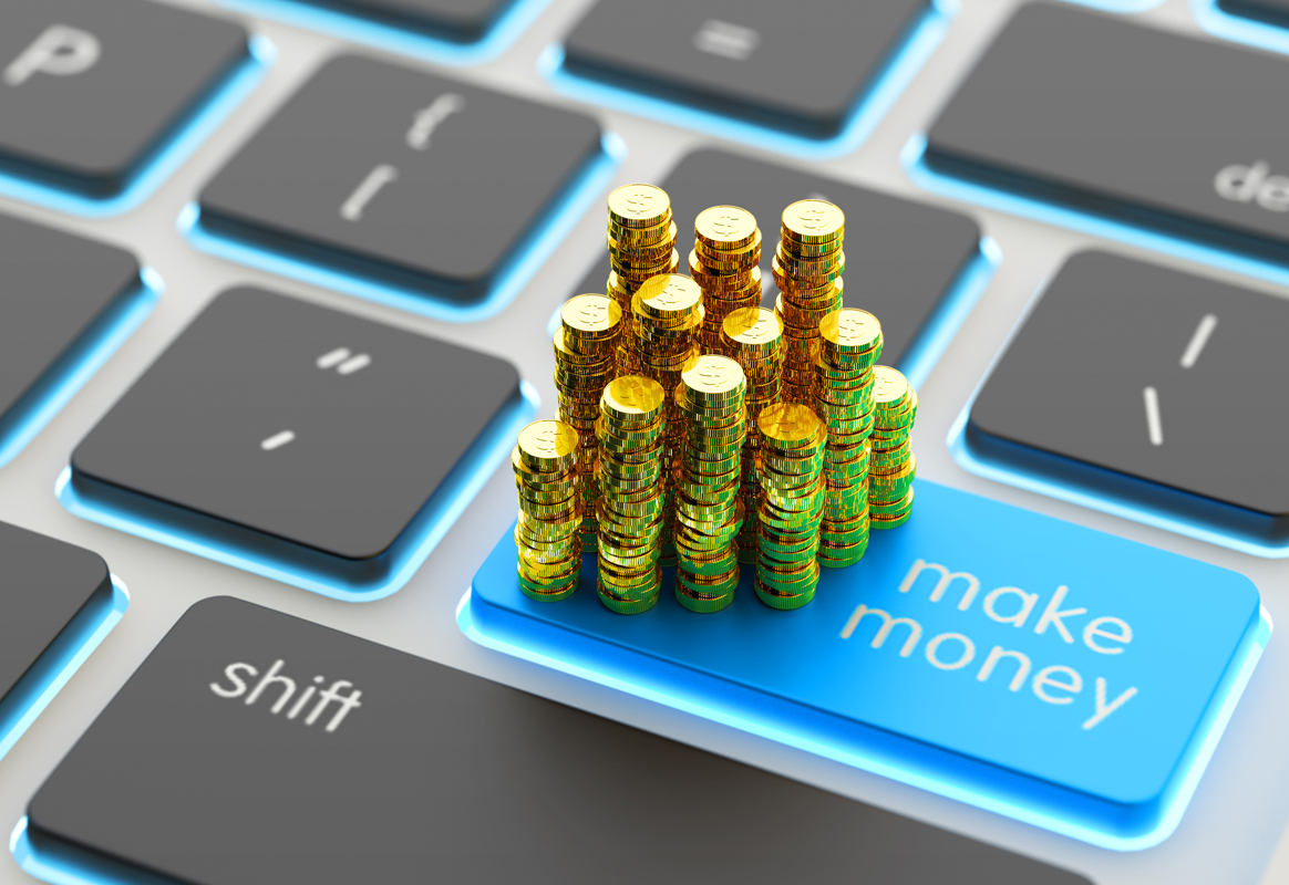 how to make money online from your skills