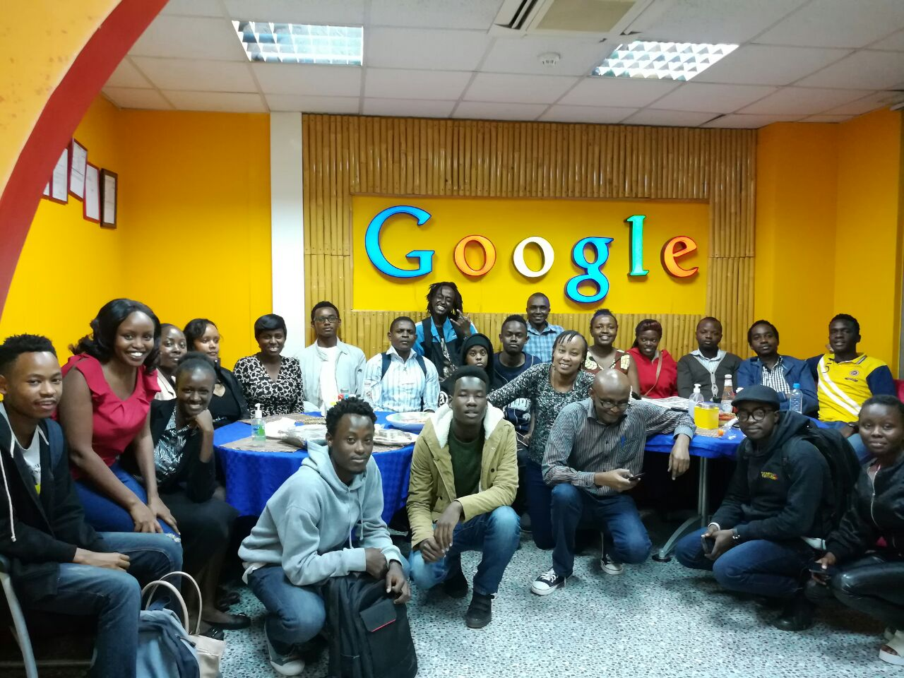 Digital Marketing Skills For Africa