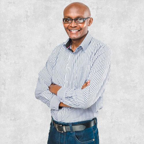 Francis Waithaka - Founder and CEO Digital 4 Africa