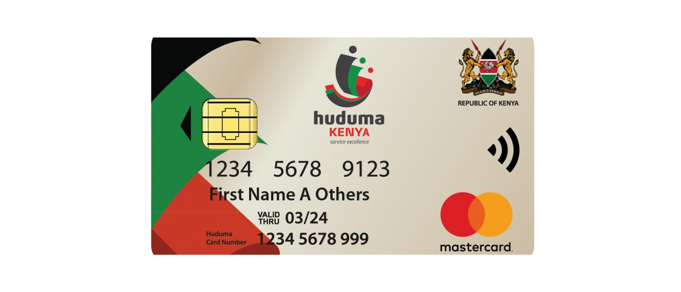 Demystifying The Huduma Namba - Register - For Huduma Number - Digital4Africa Nairobi