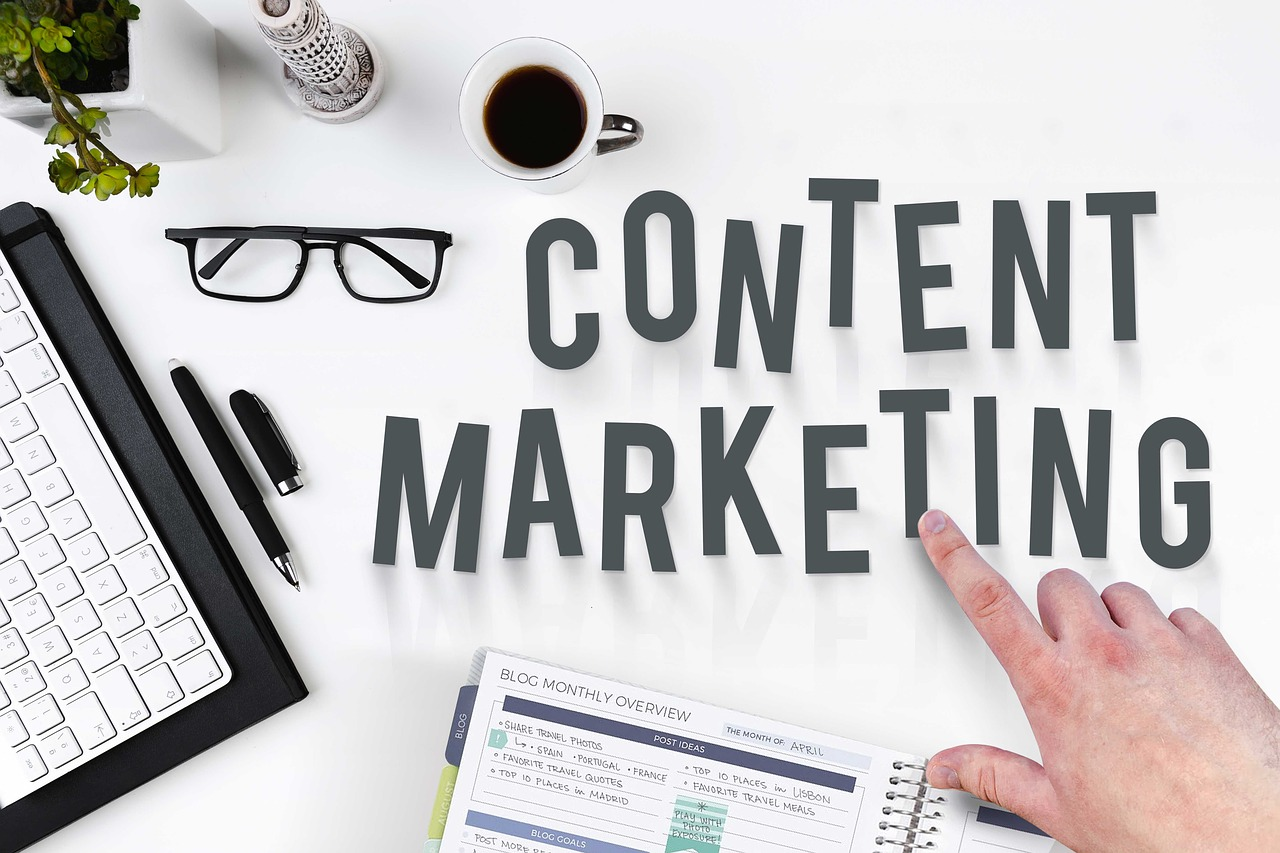 Understanding Content Marketing and Why it's Important to your Business - digital4africa